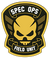 Spec Ops Logo-Portada