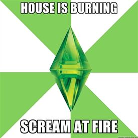 SimsLogicFire