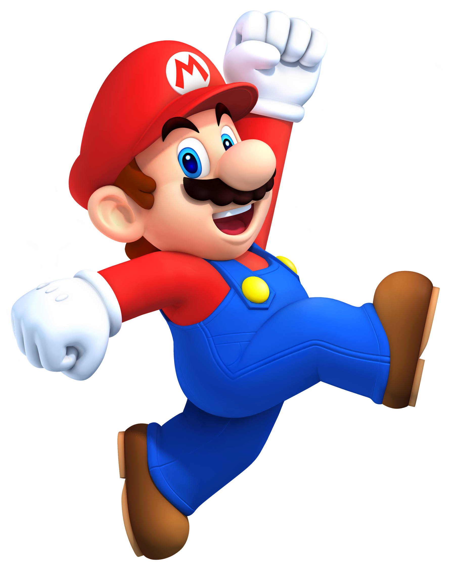 Mario - The Nintendo Wiki - Wii, Nintendo DS, and all things Nintendo