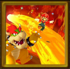 Dawn of the False Bowser