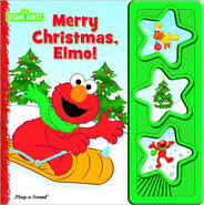 Merry Christmas, Elmo!