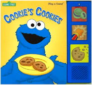 Cookie&#39;s Cookies