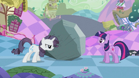 Twilight 'We gotta hurry' S2E02