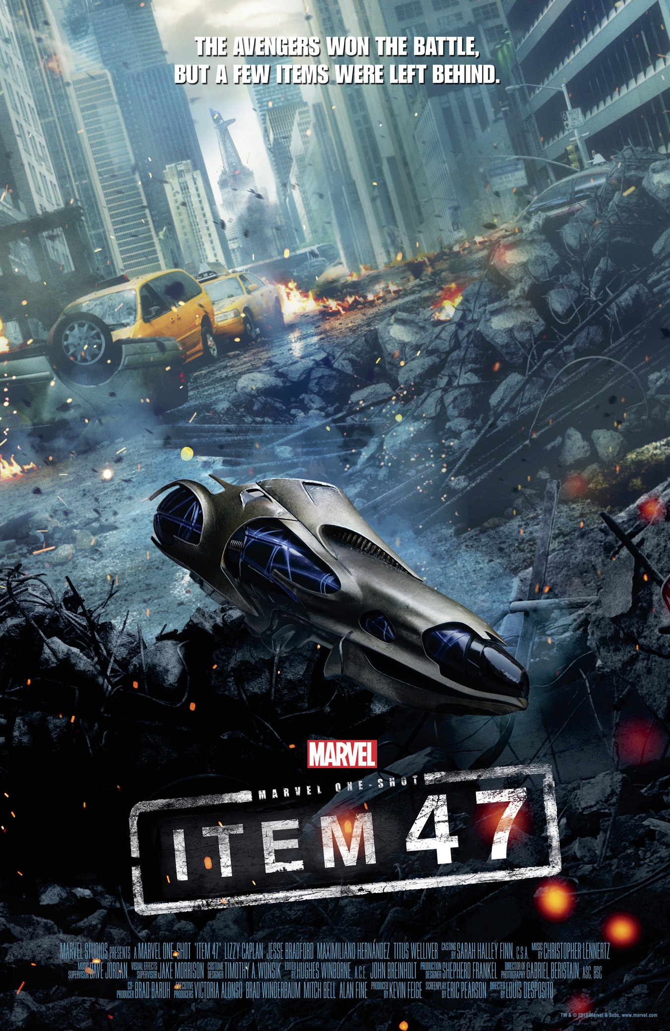 Article 47 (2012) [VOSTFR BRRiP] AC3