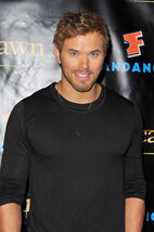 SDCC Fan Kellan 1