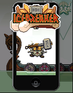 IOS Icebreaker