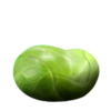 A Bertie Bott&#39;s Sprout-Flavoured Bean