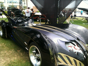 Comic-con 2012 batmobile5