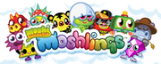 Moshlings banner
