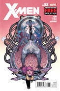 X-Men Vol 3 32