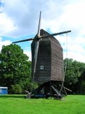 Nutley Windmill 2