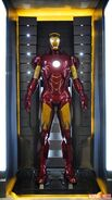 Iron Man Armor MK IV (Earth-199999) 001