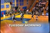 News 12 New Jersey's Morning Edition Video Promo For Tuesday Morning, November 16, 2010