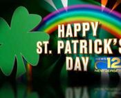 News 12 New Jersey's Happy St. Patrick's Day Video ID From March 2010