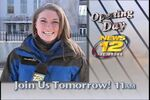 News 12 The Bronx&#39;s Opening Day Special! Video Promo For Late Thursday Morning, March 31, 2011
