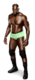 Titus O&#39;Neil Full
