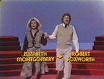 Elizabeth &amp; Robert