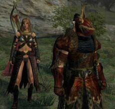 Copia di Screenshot di Dragon's Dogma 3