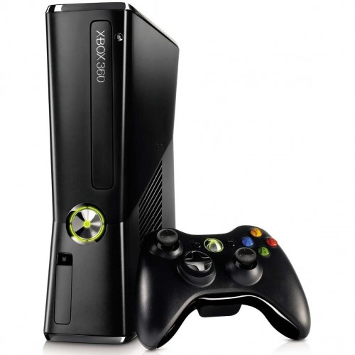 the xbox 360 is a seventh generation game console and is the successor