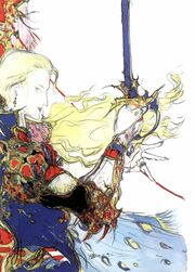 FFV-amano faris