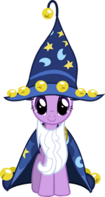 Canterlot Castle Twilight Sparkle 5
