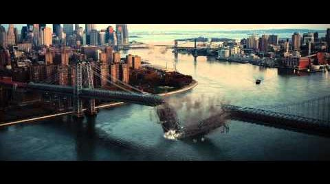 The Dark Knight Rises - TV Spot 14