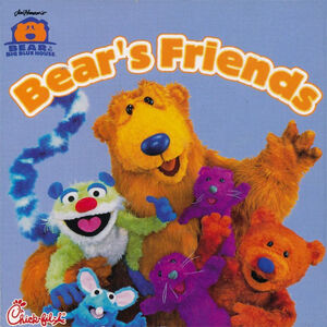 Bearsfriends