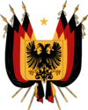 Coat of Arms of the Germanic Federation