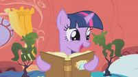 Twilight pretty S1E8