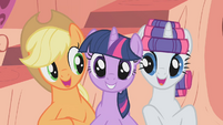 Twilight 1st party success S1E8