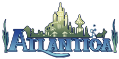 Atlantica KHII Logo