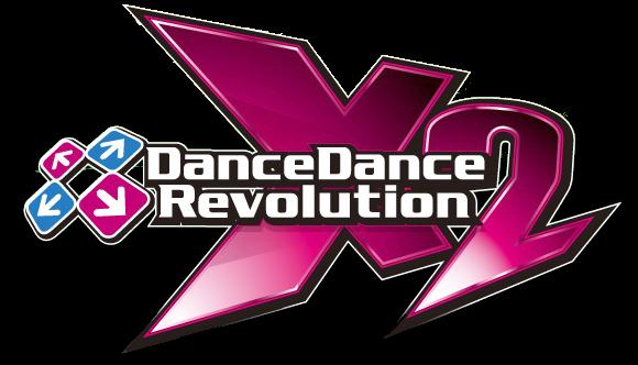 DanceDanceRevolution X2 - Dance Dance Revolution (DDR) Wiki