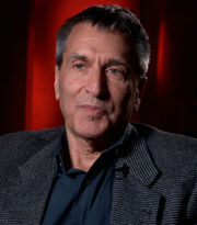 Nicholas Meyer