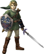 Link (Super Smash Bros. Brawl)