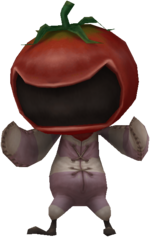 XII rogue tomato render