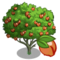 Chickasaw Plum Tree-icon