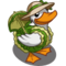 Southern Belle Duck-icon