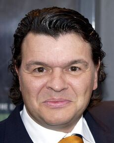 Jamie Foreman