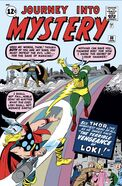 Journey Into Mystery Vol 1 88