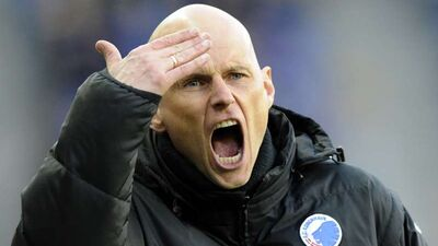 Stle Solbakken
