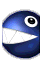 MP9 Chain Chomp Icon