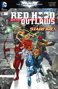 Red Hood and the Outlaws Vol 1 11