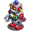 Robot-icon