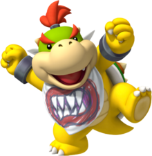Bowser Jr (Mario Party 9)