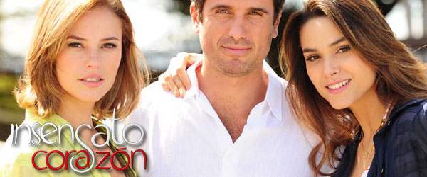 Corazon De Amor Novela