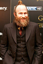Paul Kaye