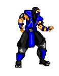 Sub zero mortal kombat 2011 by luis mortalkombat14-d55d3of