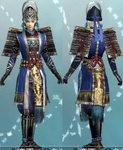 DW6E Female Outfit 16