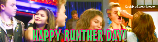 Kenton duty zendaya runther day final RDAY