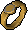 Herculean gold ring